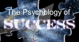 Success and Psychology